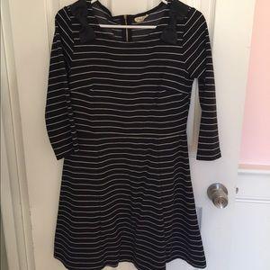 A-Line Dress - Maison Jules - Bows